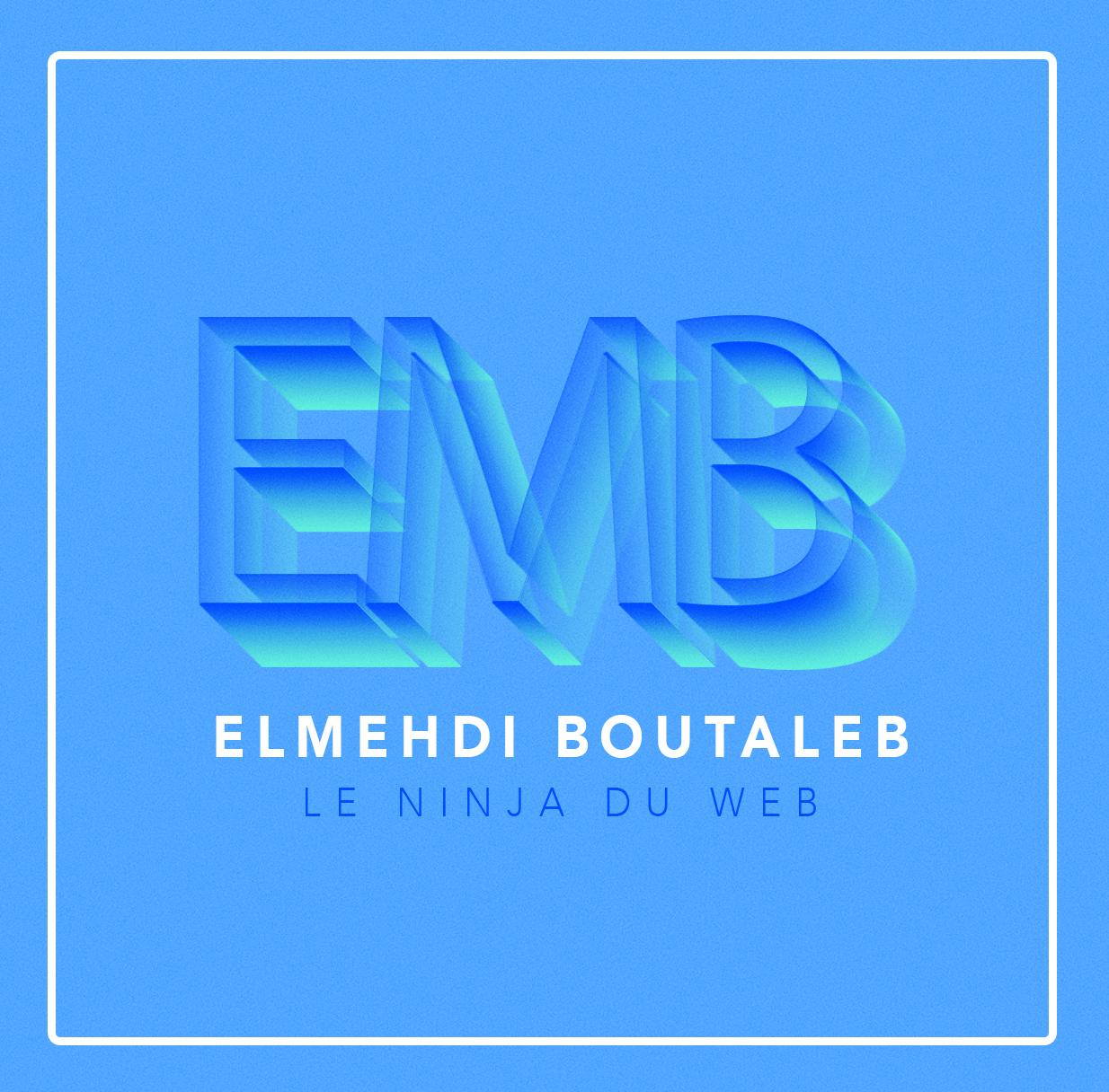 El Mehdi Boutaleb