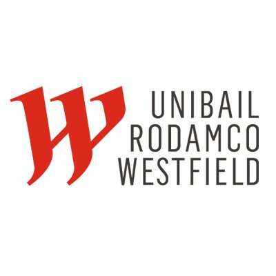 Unibail Rodamco Westfield logo